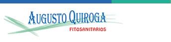 Augusto Quiroga Fitosanitarios